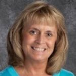 Mrs. Lisa Manley: Small Group Teacher