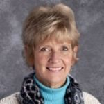 Mrs. Mary Patricia Connolly, BA: 5th Grade Small Group Teacher