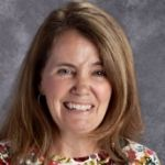 Mrs. Kelley Seidleck, AA: KB Small Group Teacher