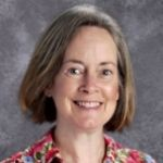 Mrs. Margaret Grogan, BS: 2nd Grade Small Group Teacher
