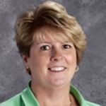 Mrs. Michelle Pickering: Pre-K Small Group Teacher