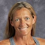 Mrs. Maggie Lonergan: Physical Education